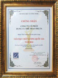 20130201 Giai bac Chat luong QG .