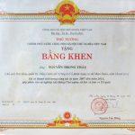 20120620 TGD - Thu tuong Chinh phu tang