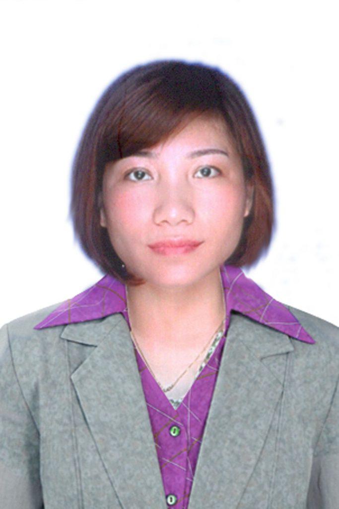 Trinh Thi Phuong