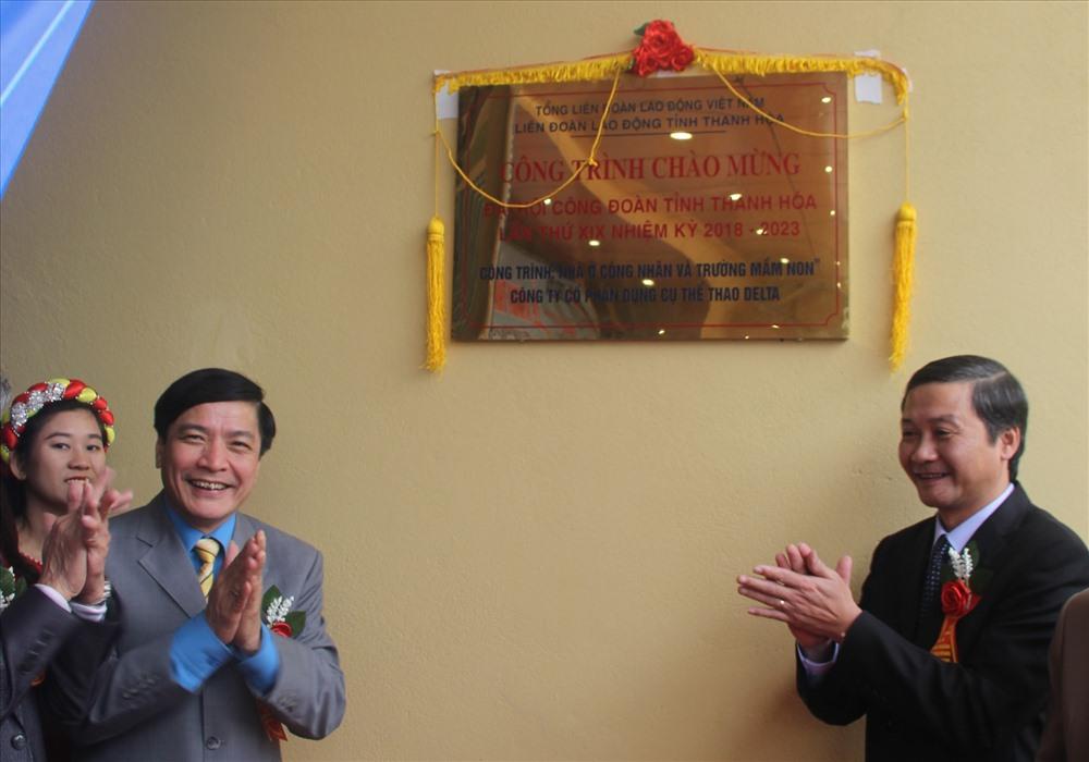 Thanh Hoa -Cat bang khanh thanh nha o CN1